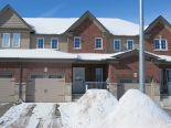 Townhouse in Woodstock, Perth / Oxford / Brant / Haldimand-Norfolk  0% commission