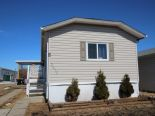 Manufactured home in Rural West, Edmonton - West