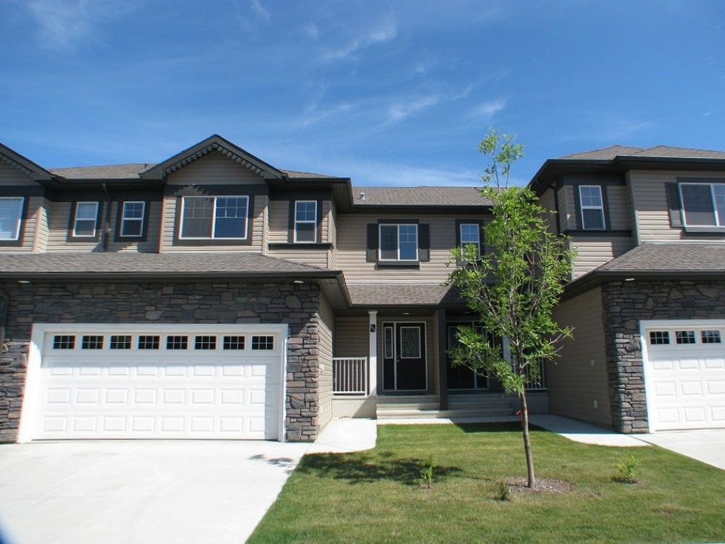 Beaumont Ab New Homes
