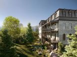 Condominium in Ville-Marie (downtown, old Mtl), Montreal / Island
