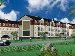 Condominium in Stony Plain, Spruce Grove / Parkland County / Yellowhead County