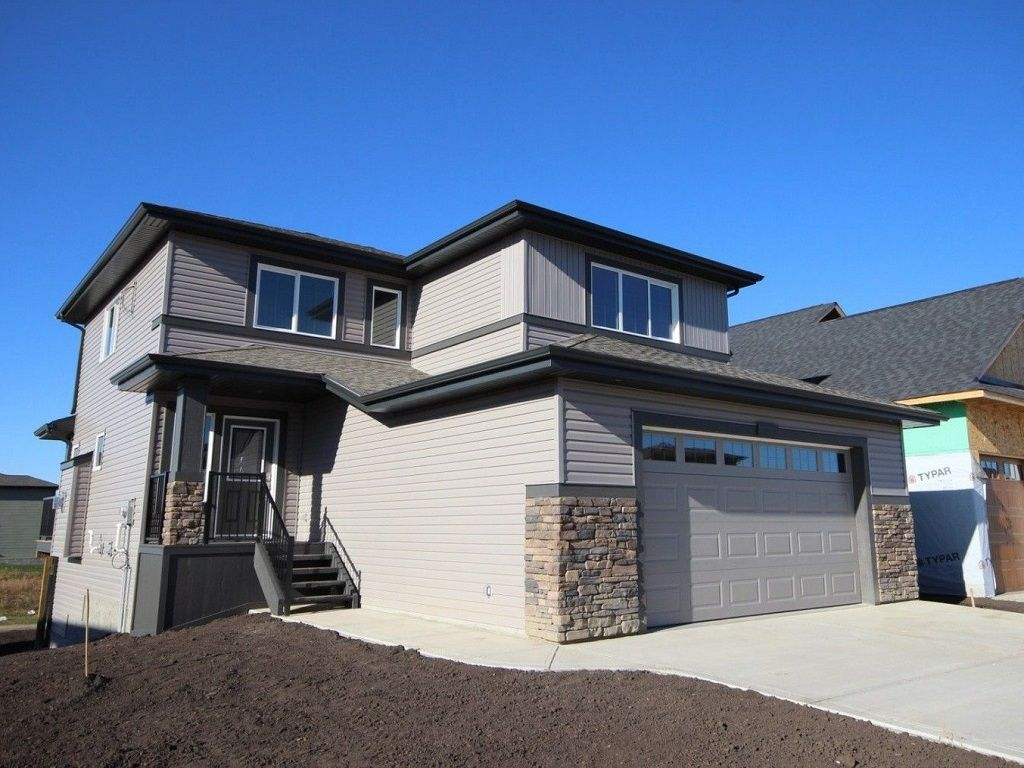 newly built house sold in calmar comfree 661879