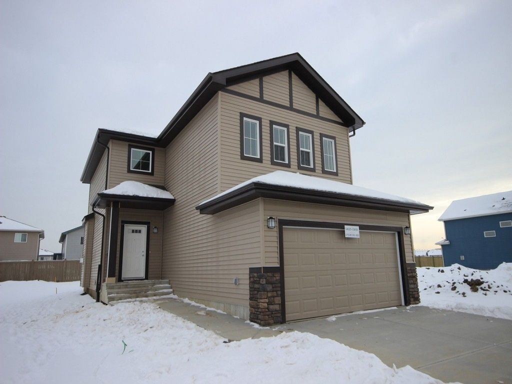 newly built house sold in hudson comfree 678743