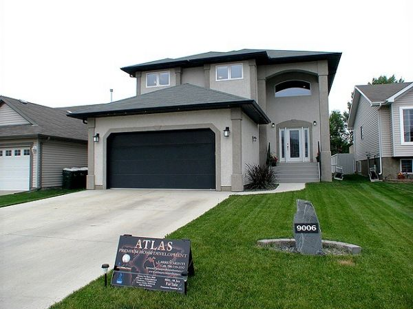 newly built house sold in morinville comfree 275489