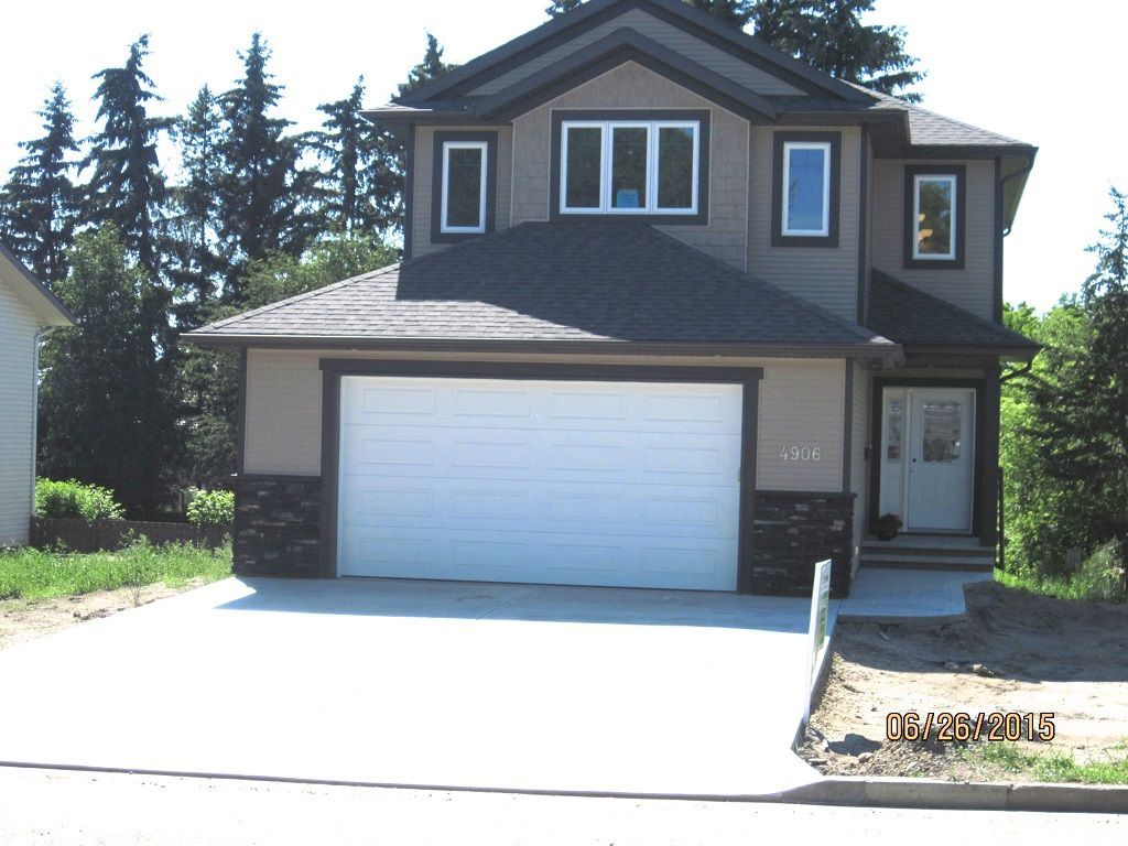 newly built house sold in ponoka comfree 620330