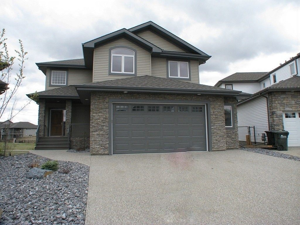 newly built house sold in sherwood park comfree 331093