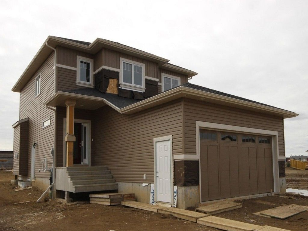 newly built house sold in spruce grove comfree 695593