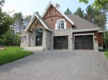 Bungalow in St-Sauveur, Laurentides via owner