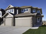 Semi-detached in Aurora, Edmonton - Southwest  0% commission