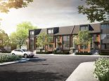 Townhouse in Dorval / Dorval Island, Montreal / Island