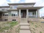 Semi-detached in MacTaggart, Edmonton - Southwest  0% commission