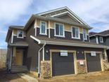 Semi-detached in Manning Village, Edmonton - Northeast
