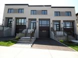 Townhouse in North Montreal, Montreal / Island