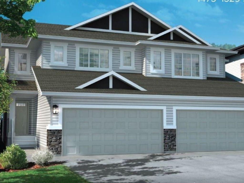 Comfree New Homes Edmonton