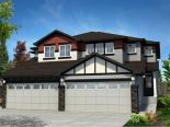 Semi-detached in Webber Greens, Edmonton - West