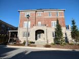 Townhouse in Markham, Toronto / York Region / Durham