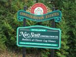 Residential lots in Holland Center, Dufferin / Grey Bruce / Well. North / Huron