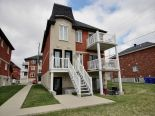 Triplex in Chambly, Monteregie (Montreal South Shore)