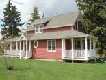 Acreage / Hobby Farm / Ranch in Didsbury, Airdrie / Banff / Canmore / Cochrane / Olds