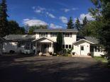 Acreage / Hobby Farm / Ranch in Sherwood Park, Sherwood Park / Ft Saskatchewan & Strathcona County