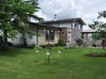 Acreage / Hobby Farm / Ranch in Woodlands, Interlake