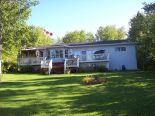 Cottage in Lee River, East Manitoba - North of #1