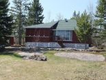 Cottage in Whiteshell , East Manitoba - South of #1