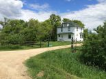Country home in Dugald, East Manitoba - North of #1