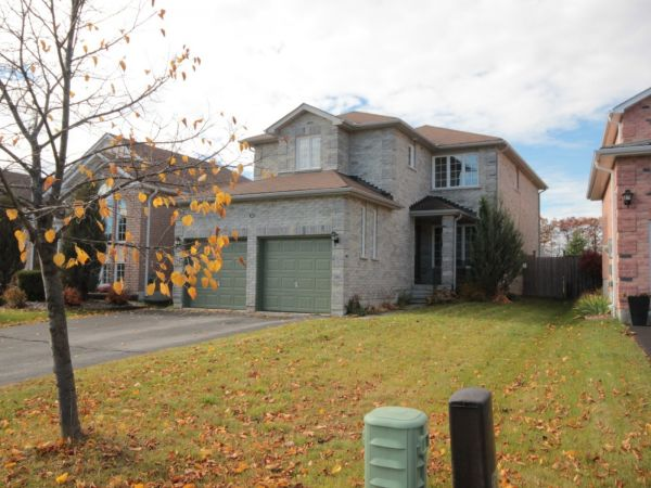 house sold in barrie comfree 662884
