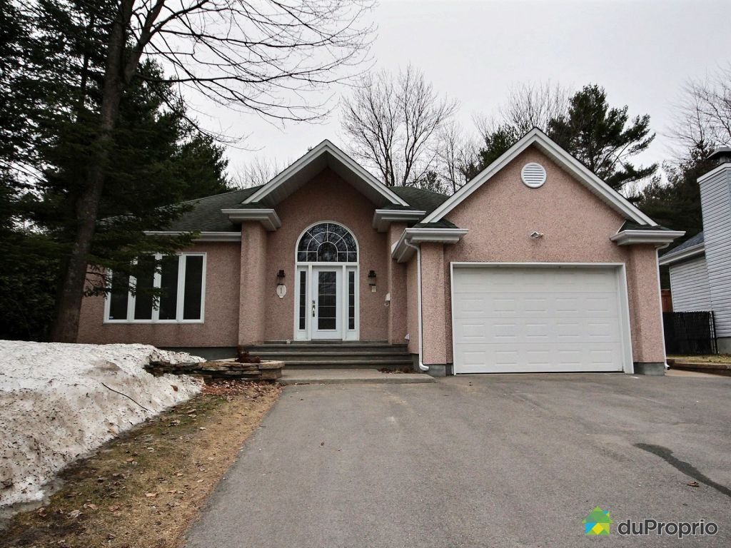 Blainville for sale   DuProprio