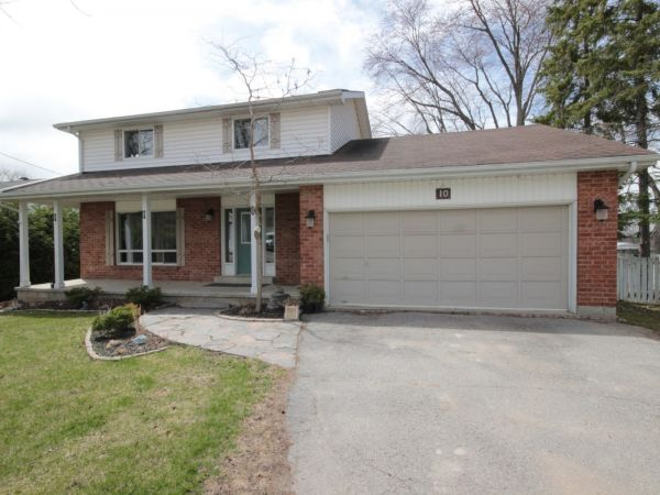 house sold in cookstown comfree 604575