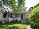 2 Storey in East Elmwood, Winnipeg - North East