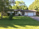 Bungalow in Garson, East Manitoba - North of #1