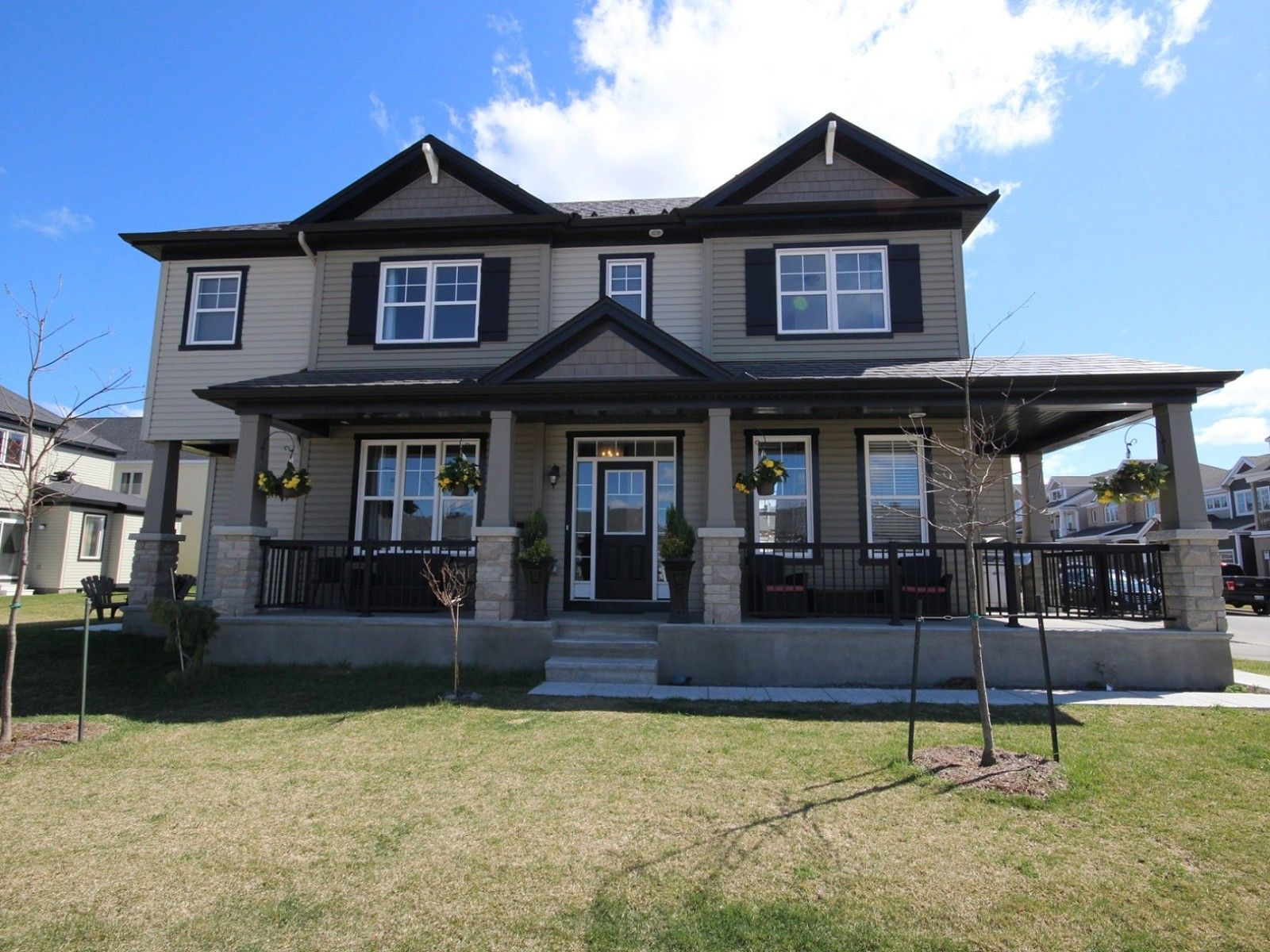 house for sale in kanata 212 flowing creek circle