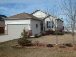 Bungalow in Lorette, East Manitoba - South of #1