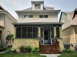 3 Storey in Minto, Winnipeg - North West  0% commission