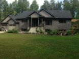 Raised Bungalow in Mount Forest, Dufferin / Grey Bruce / Well. North / Huron