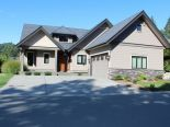 Bungalow in Nanoose Bay, Vancouver Island / Gulf Islands