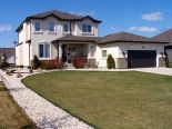 2 Storey in Oakbank, East Manitoba - North of #1