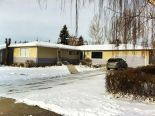 Bungalow in Ponoka, Red Deer  / Lacombe / Ponoka / Rocky Mt House  0% commission