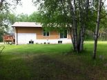 Bungalow in RM of Reynolds, East Manitoba - North of #1