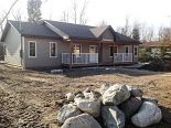 Bungalow in Sandy Hook, Interlake