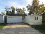Bungalow in Steinbach, East Manitoba - South of #1