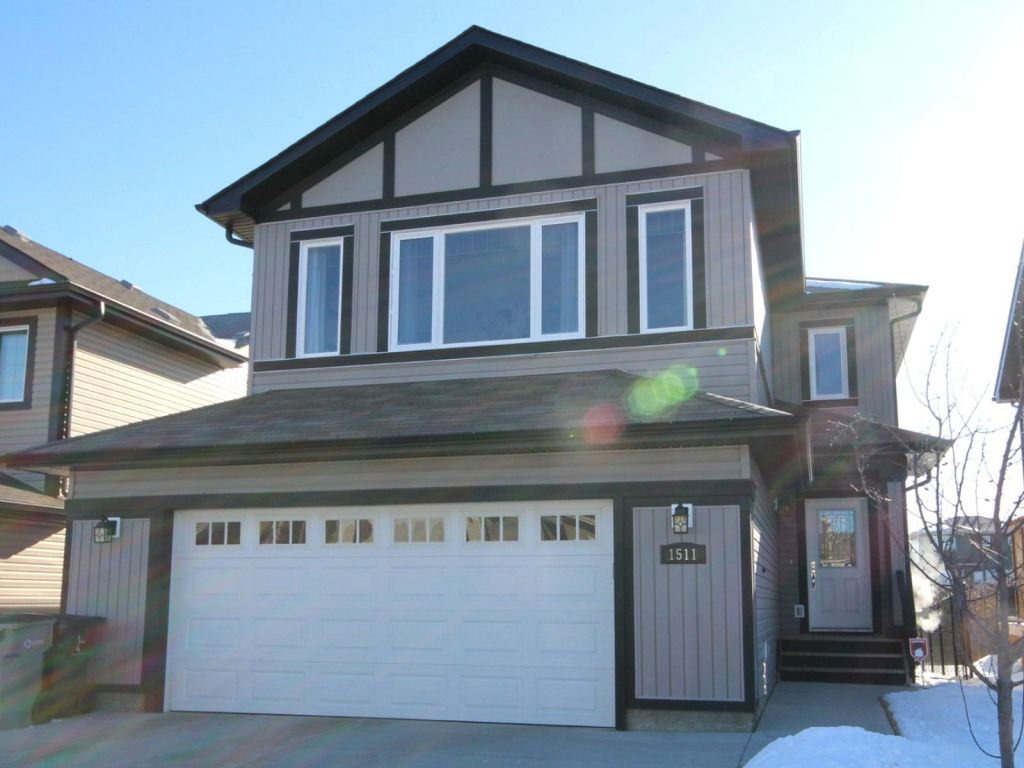 Property Sold In Stony Plain
