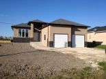 Raised Bungalow in Tyndall, East Manitoba - North of #1