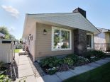 Bungalow in Vista, Winnipeg - South East