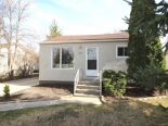Bungalow in Worthington, Winnipeg - South East
