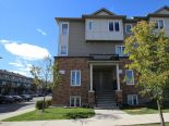 Townhouse in Barrhaven, Ottawa and Surrounding Area