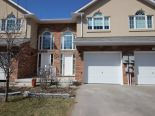 Townhouse in Brantford, Perth / Oxford / Brant / Haldimand-Norfolk