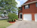 Townhouse in Smithville, Hamilton / Burlington / Niagara